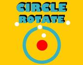 Вращай круг