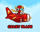 Безумный самолет