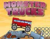 Испытания Монстра-грузовика