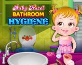 Малышка Хейзел: Ванная