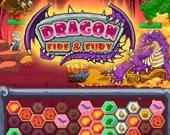 Дракон: Пламя и ярость