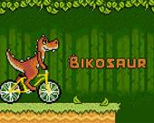 Байкозавр