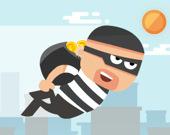 Ограбления в городе