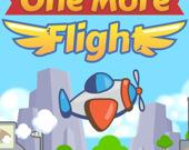 Ещё один полёт