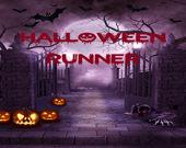 Бегун на Хэллоуин