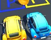 Мастер парковки 3D