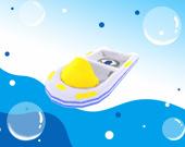 Гонка по воде 3D