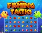 Рыбная тактика