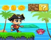 Король пиратов: Приключения на острове