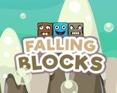 Падающие блоки