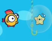 Скоростная рыбка