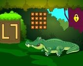 Побег из страны крокодилов