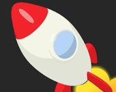 Ракетное сальто