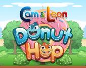 Кам и Леон: Полет пончика