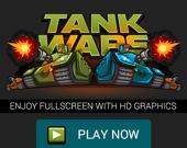 Битва Танков: Военная Игра