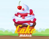 Страсть к пирожным