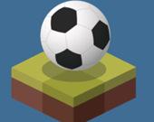 Касайтесь мяча