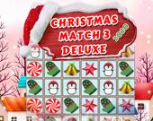 Рождество 2020. 3 в ряд Делюкс