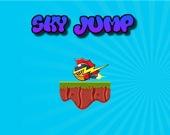 Небесный прыгун