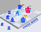 Двигай шахматы