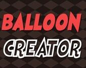 Создание шаров