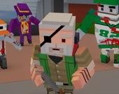 Пиксельные войны 2
