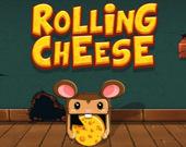 Катящийся сыр