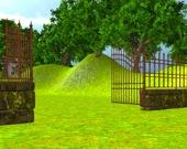 Побег из лесной деревни: Эпизод 1
