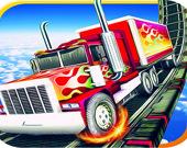 Невероятный грузовик: симулятор 3D