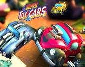 Супер гонка игрушечных машин