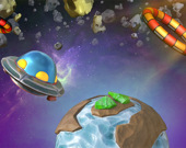 НЛО: Повелитель обруча 3D