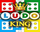 Король Лудо оффлайн