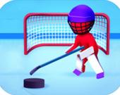 Счастливый хоккей