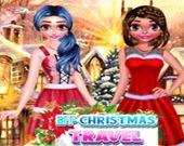 Рекомендации для рождественских путешествий