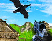 Охота на воронов