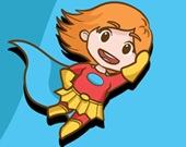 Паззл: Рыжий герой