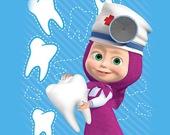 Маша-дантист