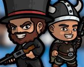 Боевые парни