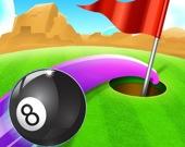 Бильярд и гольф