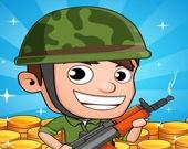 Армия солдат