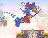 Прыгающий Супермалыш