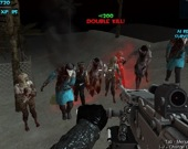 Зомби апокалипсис - Выживи