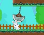 Приключения бегущего кролика