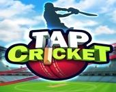 Крикет: Нажми
