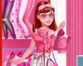 Оттенки розового 2