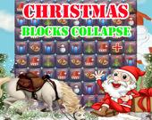 Сломай рождественские блоки 2019