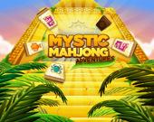 Мистические Приключения: Маджонг