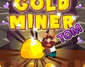 Золотоискатель Том