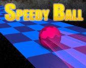 Скоростной шар