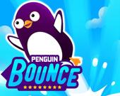 Скачущий пингвин